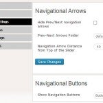 Slider Navigation Arrows and Buttons