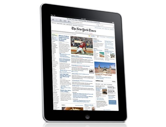 "iPad 2 ""Now"" Ad Goes on Air (Video)"