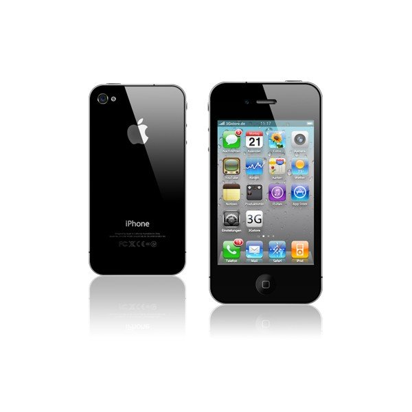 Apple Selling Unlocked iPhone 4 for $649