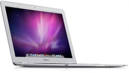 Apple MacBook Air with Lion OS Expected in July