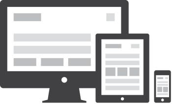 Responsive design for almost all devices