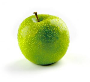 Green Apples for Everyone!