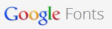 Introducing Google Web Fonts in SliderVilla Sliders