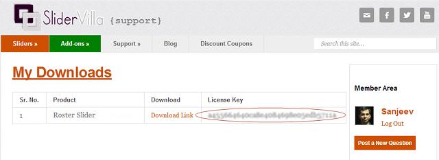 license_key