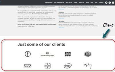 Easy Steps to Add Partner Logo Slider or Sponsor Slider in WordPress